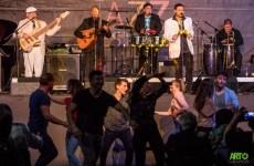 """Sibiu Jazz Festival își ia """"la revedere"""" până la ediția cu numărul 50"""