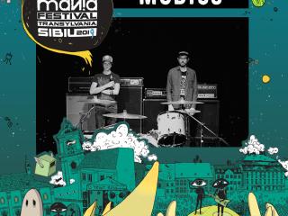 Noutăți în line-up și bilete pe zile la ARTmania Festival 2019