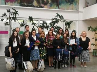 Proiecte ale elevilor sibieni, premiate de Ziua Mondială a Mediului