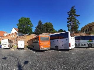 CJ Sibiu caută operatori de transport rutier pentru nouă trasee judeţene