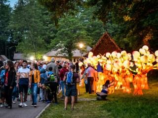 """""""Lantern Festival – China în 20 de legende"""" continuă la Muzeul ASTRA! Ghidaj gratuit pentru o experiență unică"""
