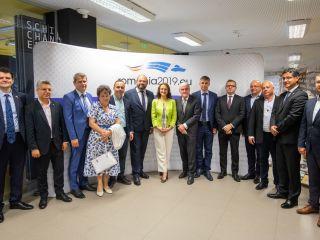 Declarația pentru Simplificare de la Sibiu