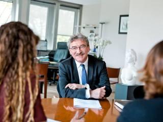 Jean-Luc Chenut