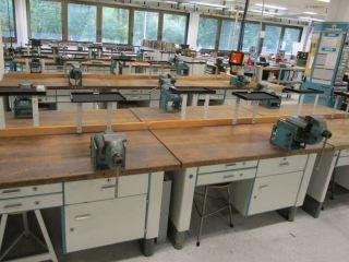 Donație de echipamente Marquardt pentru școala duală