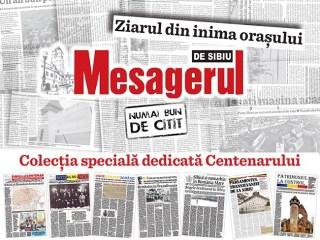 Colecția specială dedicată Centenarului