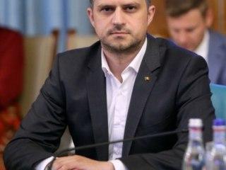(P) Bogdan Trif, președintele PSD Sibiu: Mandatul lui Iohannis = bețe-n roate