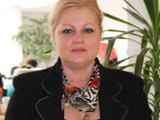 Maria Minea / foto: Nova TV Mediaș