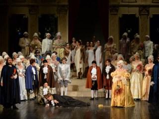 Începe Sibiu Opera Festival. Peste 400 de artiști lirici prezenți la Sibiu