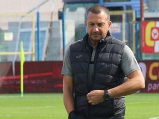 Enache își anunță demisia de la FC Hermannstadt după înfrângerea pe teren propriu cu FC Botoșani
