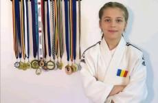 Micuța campioană Ana Irina Cîndea are nevoie de ajutorul sibienilor!