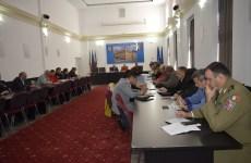 Pesta porcină, confirmată în județul Sibiu