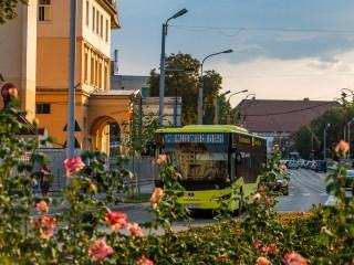"""Campania """"Tursib vă informează"""": """"Procedurile autobuzelor la capetele de linie şi curăţenia în autobuze"""""""