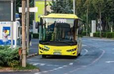 Sibienii, invitați să utilizeze autobuzele Tursib pentru a ajunge la noul mall