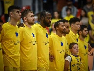 BC CSU Sibiu joacă mâine în Cupa României
