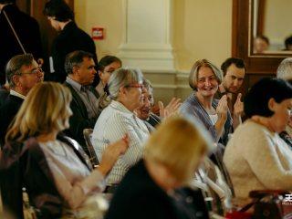 """Stagiunea camerală Florescu-Fernandez & Friends continuă cu programul """"Clara Schumann 200 ani"""""""