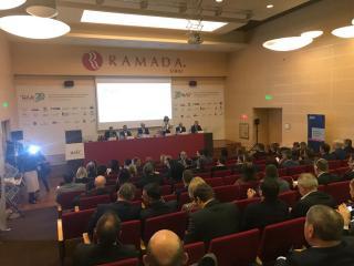 A 27-a Conferință și Adunare Generală a Asociației Aeroporturilor din România la Sibiu