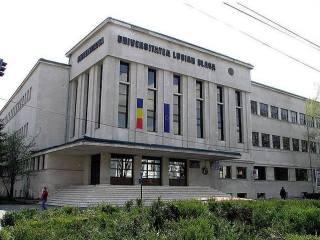 ULBS și AFT deschid anul universitar în Sala Transilvania