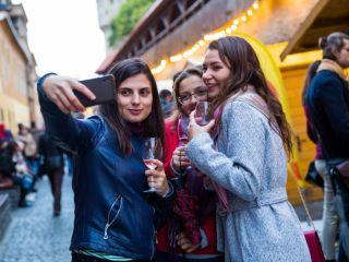 Vinurile rafinate te așteaptă la Vinfest!