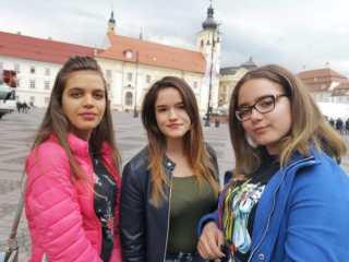 Distracție și cultură! În Sibiu se desfășoară cea de-a XIV-a ediție a festivalului cultural maghiar
