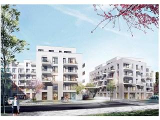 Lovitură imobiliară! Șapte blocuri, construite pe amplasamentul fostei fabrici Scandia