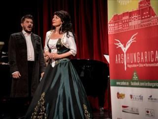 Festivalul cultural maghiar este în plină desfășurare