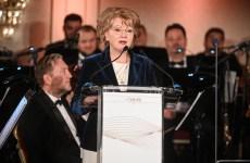 Sibiul, premiat pentru al treilea an consecutiv la Gala Municipiilor din România