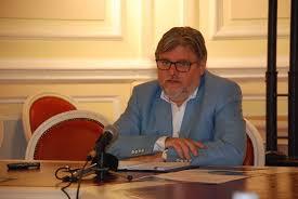 Ioan Bondrea, ales președinte al Senatului ULBS
