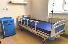 Cel mai mare spital din județ a îmbunătățit condițiile hoteliere