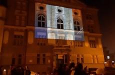 """Biblioteca Județeană ASTRA Sibiu a primit medalia aniversară """"Centenarul Marii Uniri"""" din partea președintelui României"""