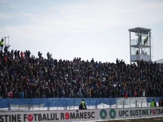 FC Hermannstadt înfruntă din nou FCSB în sferturile de finală ale Cupei României