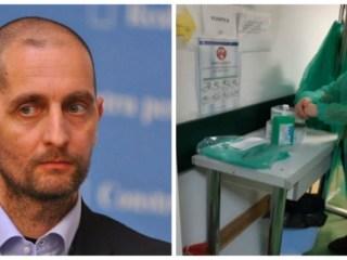 Măşti şi echipamente de protecţie, dezinfectante, vaccinuri nu se mai fabrică în România. Sunteţi mulţumiţi la ce a dus dezindustrializarea? | OPINIE