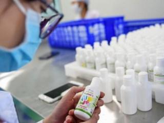 Efectele coronavirusului. Medicamentele fabricate în România s-ar putea scumpi