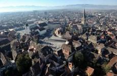 Sibiul, din nou în Forbes