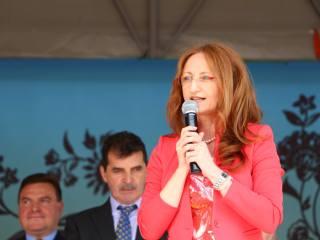 Apelul lansat sibienilor de președinta Daniela Cîmpean la responsabilitate și corectitudine