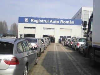 PERICOL IMINENT! Mii de mașini cu defecțiuni pe șosele. Peste 30 la sută din mașinile verificate în Sibiu au probleme