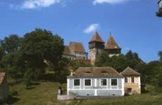 Biserica din Alma Vii va fi restaurată