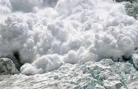 Risc însemnat de producere a avalanşelor în Munţii Făgăraş