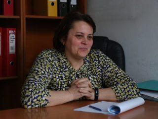 Gabriela Răduleț