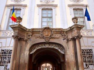 """Putem """"vizita"""" de acasă expozițiile ce urmau să fie vernisate la Muzeul Național Brukenthal"""