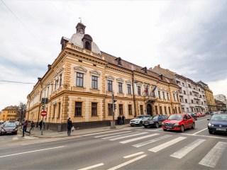 Circulație închisă pe strada Andrei Șaguna