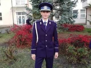 Gestul minunat al unui polițist aflat în timpul liber