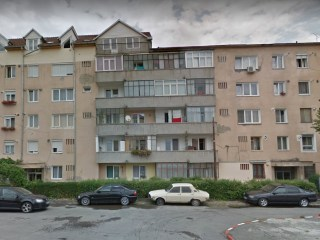Trei blocuri din Sibiu, reabilitate termic pe bani europeni