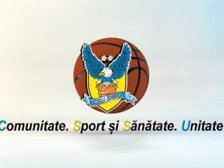 """""""Comunitate. Sport și Sănătate. Unitate"""": proiectul prin care CSU Sibiu păstrează legătura cu iubitorii baschetului sibian"""