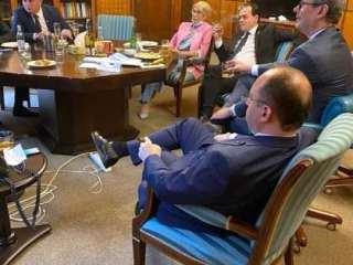 ALDE Sibiu cere demisia vicepremierului Raluca Turcan