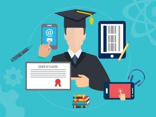 Ce cred părinții despre învățământul online?