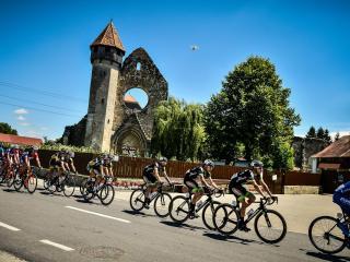 Ghici cine vine la Turul Ciclist al Sibiului 2020