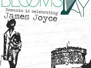 România îl sărbătorește pe James Joyce mâine, la Muzeul de Istorie