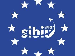 Eforturi comune pentru relansarea operațiunilor la Aeroportul Internațional Sibiu