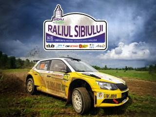 Sibiul redevine capitala motorsportului românesc