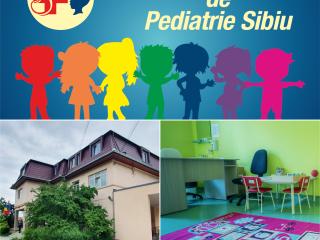 Sprijin financiar din partea E.ON pentru Spitalul de Pediatrie Sibiu